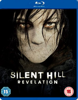 Silent Hill - Revelation (Blu-Ray)