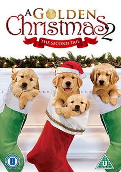 A Golden Christmas 2 (DVD)