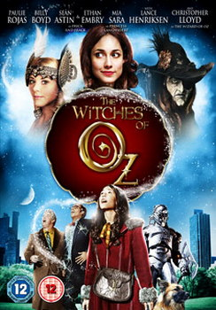 The Witches Of Oz (DVD)