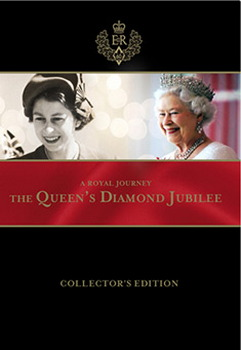 A Royal Journey - The Queen'S Diamond Jubilee (DVD)