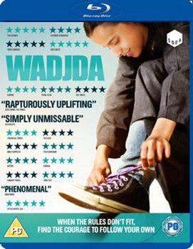 Wadjda [Blu-ray]