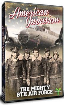 American Invasion (DVD)