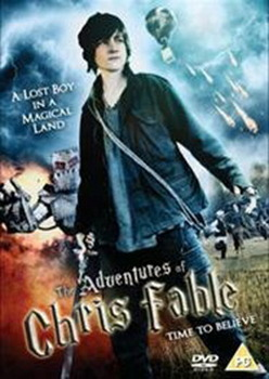 The Adventures Of Chris Fable (DVD)