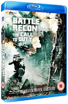 Battle Recon - Call To Duty (Blu-Ray)