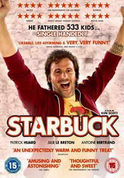 Starbuck (DVD)