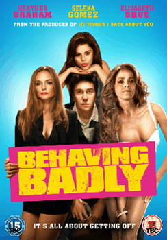 Behaving Badly (DVD)