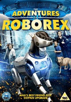 Roborex (DVD)