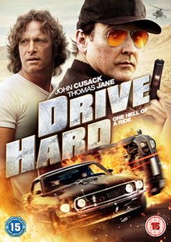 Drive Hard (DVD)