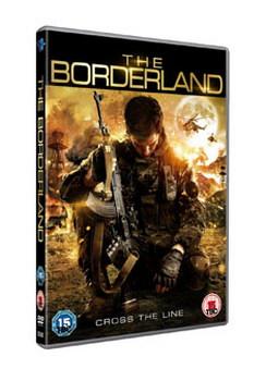 The Borderland (DVD)