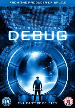 Debug (BLU-RAY)