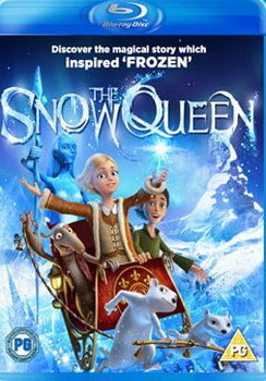 The Snow Queen (Blu-ray)