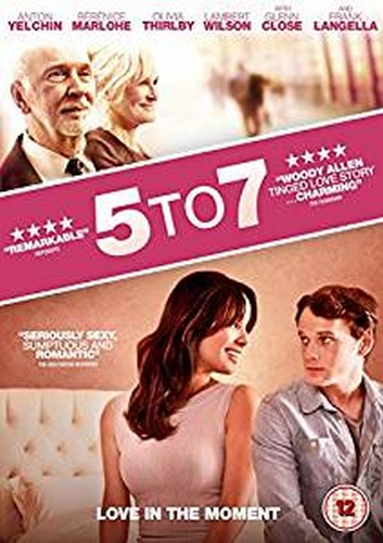 5 To 7 (DVD)