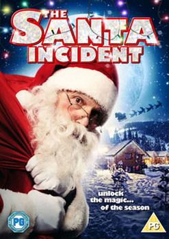 The Santa Incident (DVD)