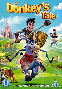 A Donkey'S Tale (DVD)