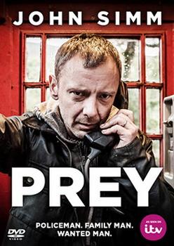 Prey - Series 1 (DVD)