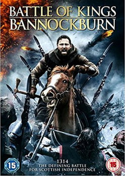 Bannockburn: Battle of Kings (Blu-ray)