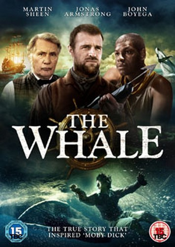 The Whale - BBC (Blu-Ray)