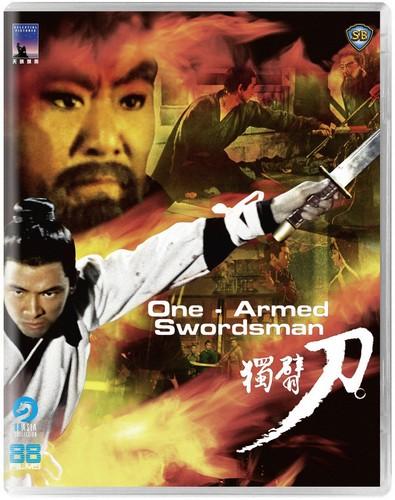 One Armed Swordsman (Blu-ray)