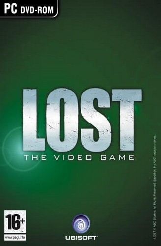 Lost: The Videogame (PC)