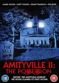Amityville 2 The  Possession (DVD)