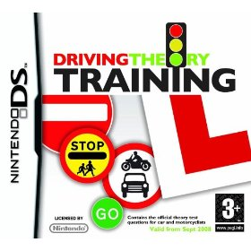 Driving Theory Training (NDS)