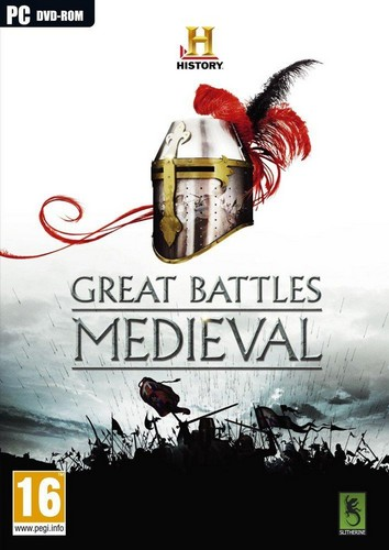 History: Great Battles Medieval (PC)