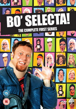 Bo Selecta 1 (DVD)