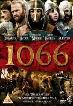 1066 - The War For Middle Earth (DVD)