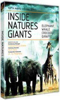 Inside Nature'S Giants (DVD)