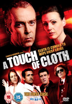 A Touch Of Cloth (DVD)