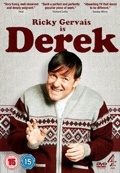 Derek - Series 1 (DVD)