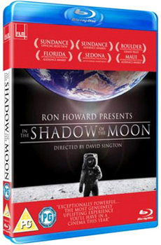 In The Shadow Of The Moon (Blu-Ray)