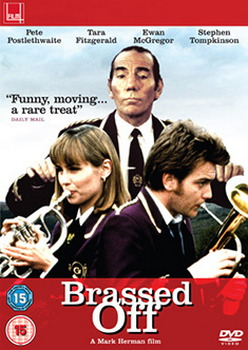 Brassed Off (DVD)
