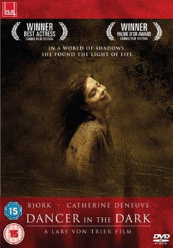 Dancer In The Dark (DVD)