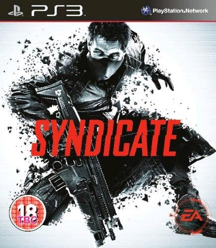 Syndicate (BBFC) (PS3)