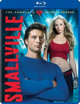 Smallville - Season 6 (BLU-RAY)