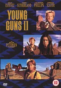 Young Guns 2 - Blaze Of Glory (DVD)