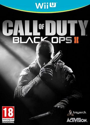 Call of Duty: Black Ops II (2) (Wii-U)