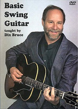 Basic Swing Guitar (DVD)