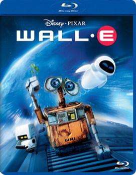 Wall-E (Blu-Ray) (Disney / Pixar)