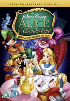 Alice In Wonderland (Animation) - Special Edition (DVD)