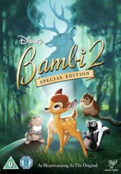 Bambi 2 (DVD)