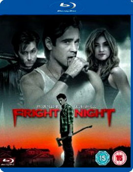 Fright Night (Blu-Ray)