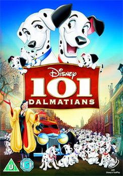 101 Dalmatians - Special Edition (DVD)