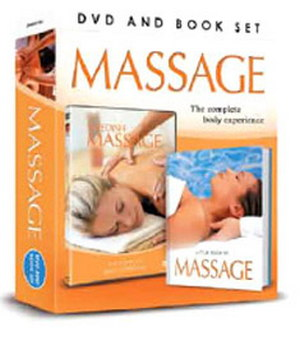 Massage - Dvd And Book Gift Set (DVD)