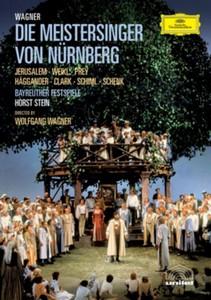 Wagner - Die Meistersinger Von Nurnberg (Two Discs) (Various Artists) (DVD)