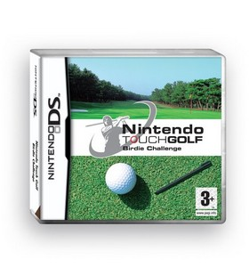 Touch Golf (Nintendo DS)