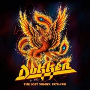 Dokken - The Lost Songs: 1978-1981 (Music CD)