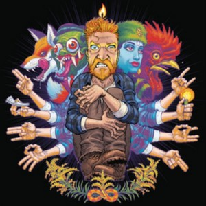 Tyler Childers - Country Squire (Music CD)