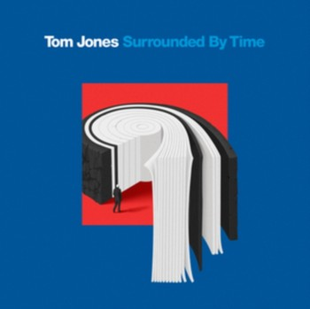 Tom Jones - Surrounded By Time (Music CD)